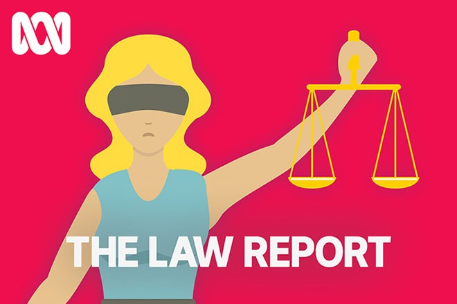 The ABC Law Report