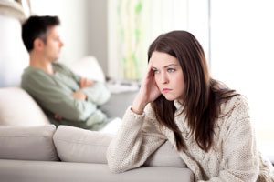 Mediation can help separating couples negotiate care of children and asset division.