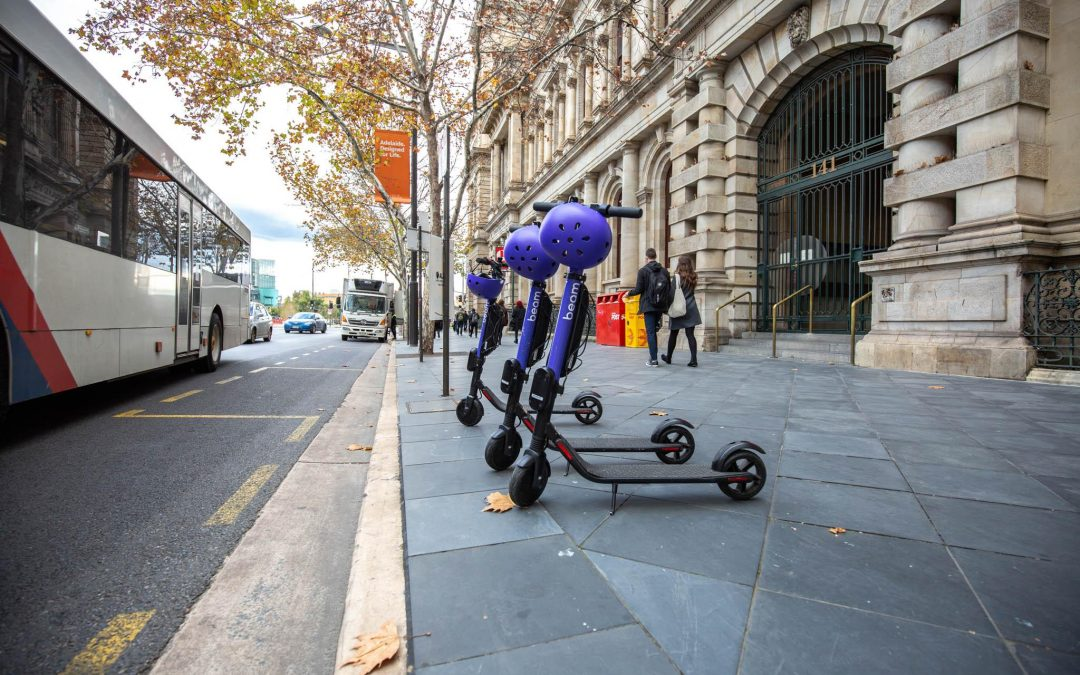 If you've signed up to the CBD e-scooter craze, you need to be aware of the physical and financial risks.