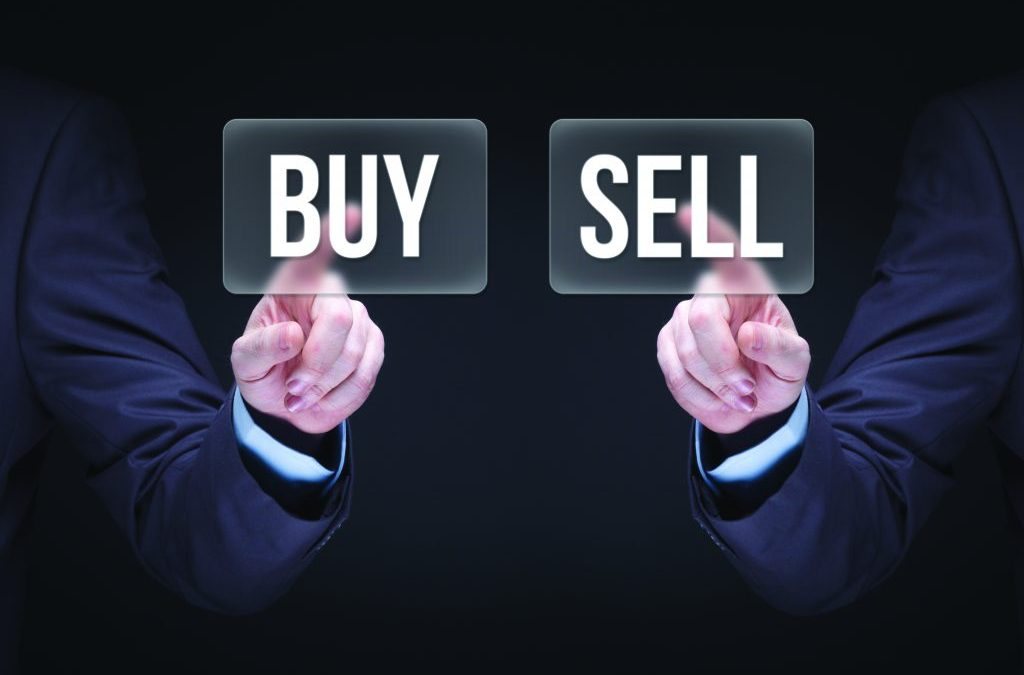 Buying or selling a business need not be daunting