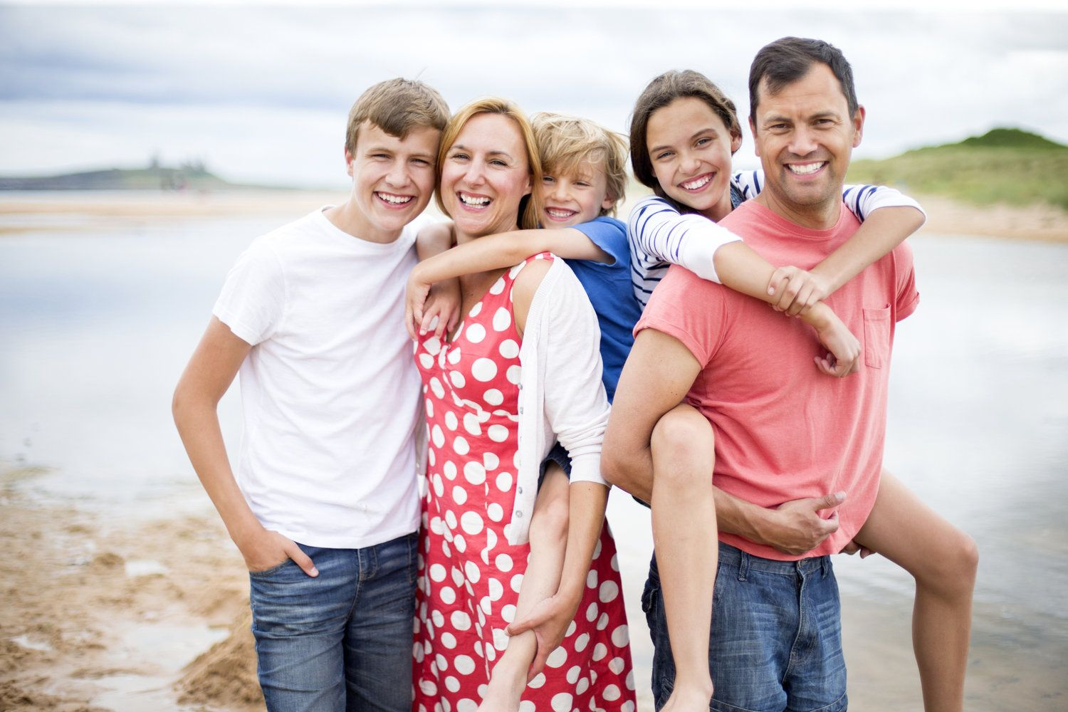 Couples with blended families have unique considerations when preparing a will