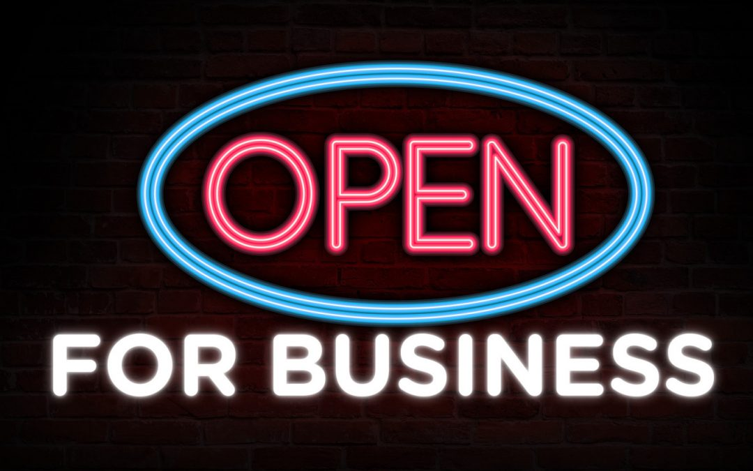 With the easing of SA lockdown restrictions, our offices have reopened